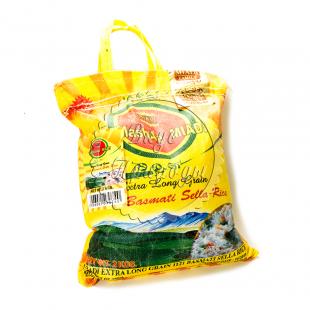 Рис Басмати 2 кг ЭКСТРА
